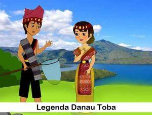 Legenda Danau Toba
